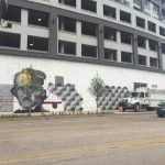 Anthem House Adding New Key Highway Mural Honoring Edgar Allen Poe, Francis Scott Key, and Billie Holiday