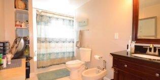 Rental Spotlight: Renovated Five-Bedroom Rowhome on Charles Street