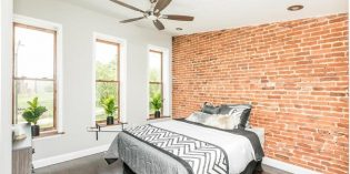 Mid-Week Listing: Brand New Renovation Across from Riverside Park