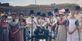 Fort McHenry Announces Star-Spangled Weekend Lineup for September 8th-10th