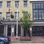Stalking Horse in Federal Hill Drops Whiskey Hill Name