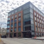 Clark Construction and Ricoh USA Sign Office Leases at Stadium Square