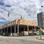 Development Photo Tour: Stadium Area, Pigtown, and SoWeBo