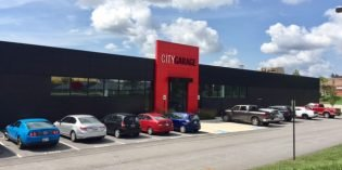 10,000 Sq. Ft. Medical Device Manufacturing Operation and Accelerator Coming to Port Covington's City Garage
