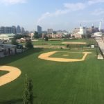 South Baltimore Little League to Receive More Than $250,000 in Improvements Through Agreement with 28 Walker