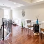 Tuesdays Under 250: High-End, Three-Bedroom Pigtown Townhome with a Garage for $205,000