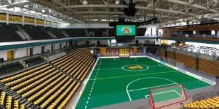 Baltimore Blast Moving Its Home Games to Towson University