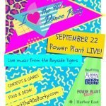 Ulman Cancer Fund for Young Adults Hosts 'I Heart the 90's Dance Party' on September 22nd
