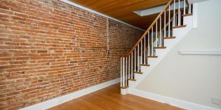 Tuesdays Under 250: Federal Hill Rowhome with A Rooftop Deck, Finished Basement, and Parking