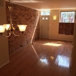 Rental Spotlight: Updated Two Bedroom Federal Hill Home with Harbor Views and a Finished Basement