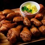 Korean Restaurant JAZZ+SOJU Coming Soon to Anthem House in Locust Point