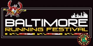 Traffic Modifications for This Saturday's Baltimore Running Festival