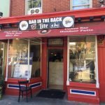 Fat Larry's in Federal Hill Closes, Former Liquor License for Sale
