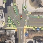 Nightly Lane Closures this Week at Intersection of Key Highway and Light Street