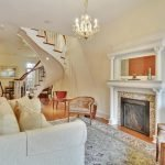 Million Dollar Monday: Elegant Rowhome with an Elevator Located Across From Federal Hill Park