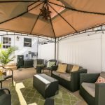 Mid-Week Listing: Charming Two Bedroom Locust Point Home offering Spectacular Outdoor Living Space