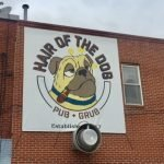 South Baltimore's No Idea Tavern Now Hair of the Dog Pub + Grub
