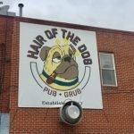 South Baltimore's No Idea Tavern Now Hair of the Dog Pub + Grub