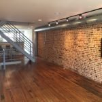 Rental Spotlight: Remodeled Three-Bedroom Federal Hill Townhome with Parking, Harbor Views, and a Finished Basement
