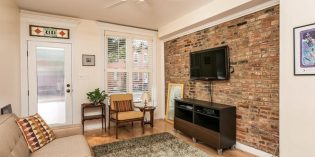Mid-Week Listing: Three-Bedroom Locust Point Rowhome with a Screened-in Porch
