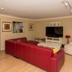 Mid-Week Listing: Renovated Three-Bedroom Federal Hill Townhome with a Garage and Gourmet Kitchen