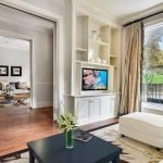 Million Dollar Monday: 33-Foot-Wide Luxury Rowhome Across From Federal Hill Park