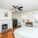 Mid-Week Listing: 2,146 Sq. Ft. Federal Hill Rowhome with Historic Charm and Parking