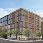 60,000+ Sq. Ft. Office Building Proposed for Key Highway Site in Locust Point