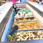 Cookie Dough & Co. Opens at Cross Street Market in Federal Hill