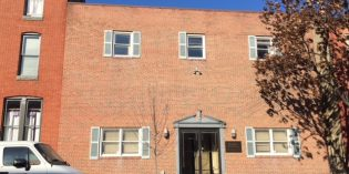 10,500 Sq. Ft. Federal Hill Building Purchased for Mixed-Use Development