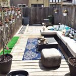 Rental Spotlight: Two-Bedroom Locust Point Rowhome with a Large Back Patio