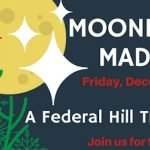 Celebrate Federal Hill's Moonlight Madness on December 8th