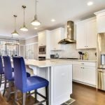 Million Dollar Monday: Luxury Four-Bedroom Townhome in Federal Hill with Four-Car Parking