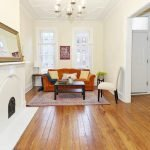 Tuesdays Under 250: Updated Four-BedroomUnion Square Rowhome with Original Details