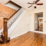 Mid-Week Listing: Charming 1,400 sq. ft. Rowhome with Parking Near Riverside Park