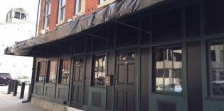 Ebenezer Ethiopian Restaurant Relocating to the Former Camden Pub in Ridgely's Delight