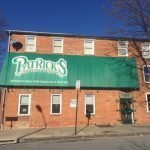 The Back Yard to Open in Hollins Market at the Former Patrick's of Pratt Street