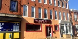 Das Bier Haus Team to Open Italian Carryout Restaurant at Former Federal Hill Carryout