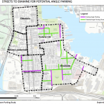 South Baltimore Parking Study Identifies Potential Parking Solutions for the Area