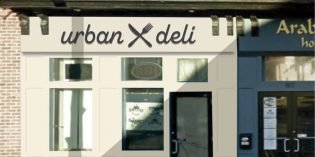Urban Deli Relocating to the Former Wok & Roll in Federal Hill
