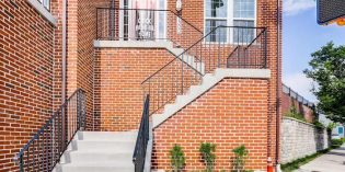 Million Dollar Monday: Brand New 2,350 sq. ft. Townhome with Four-Car Parking