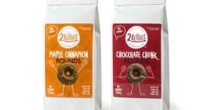 2Betties Launches All-Natural Snack Business in Locust Point