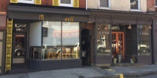 Blooming Deli Opening Tomorrow in Federal Hill