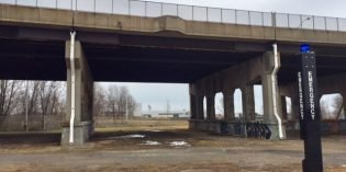 New Path Planned for Underneath Hanover Street in Port Covington