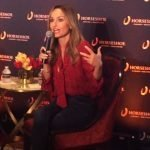 Giada De Laurentiis Discusses Her Decision to Open a Restaurant in Baltimore