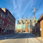 Building Across from M&T Bank Stadium Sells to Horseshoe Casino Owners for $4.8 Million