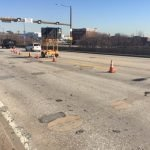 Hanover Street Bridge To Close Over the Weekend for Resurfacing Project