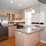 Rental Spotlight: Modern Three-Bedroom Rowhome Near Riverside Park