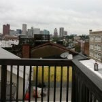 Rental Spotlight: Four-Bedroom Federal Hill Rowhome with Parking, a Rooftop Deck, and a Finished Basement