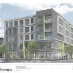 Construction Begins at Wheelhouse on Cross Street in Federal Hill
